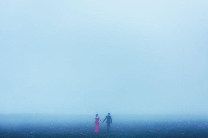 Prewedding Shoot Iceland by Chris Yeo Photography - 007