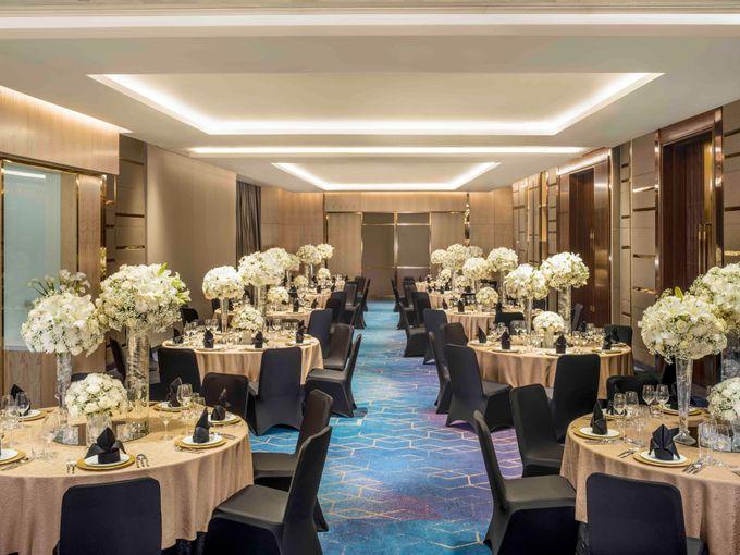 Wedding Venues Hotel InterContinental Jakarta Pondok Indah by InterContinental Jakarta Pondok Indah - 033