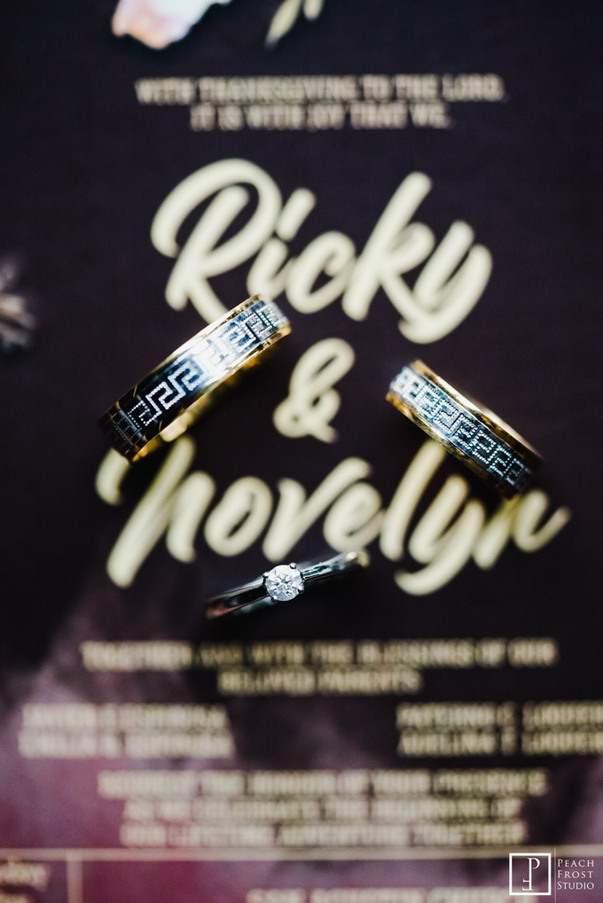 Classic Burgundy Theme Wedding - Ricky & Novelyn by Icona Elements Inc. ( an Events Company, Wedding Planning & Photography ) - 006