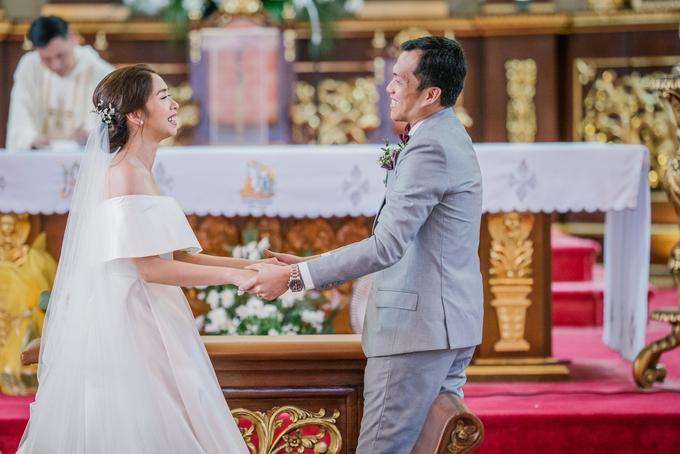 Tagaytay Wedding - Jayson and Christia 10.20.2018 by Icona Elements Inc. ( an Events Company, Wedding Planning & Photography ) - 001