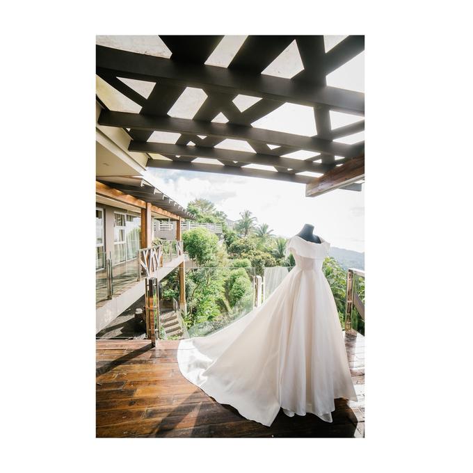 Tagaytay Wedding - Jayson and Christia 10.20.2018 by Icona Elements Inc. ( an Events Company, Wedding Planning & Photography ) - 005