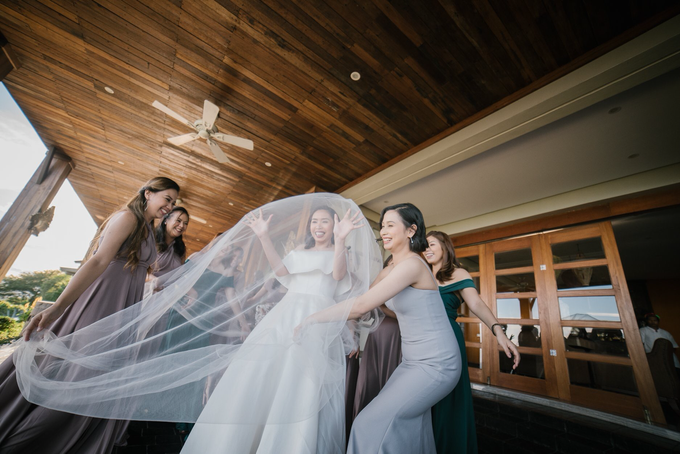 Tagaytay Wedding - Jayson and Christia 10.20.2018 by Icona Elements Inc. ( an Events Company, Wedding Planning & Photography ) - 006