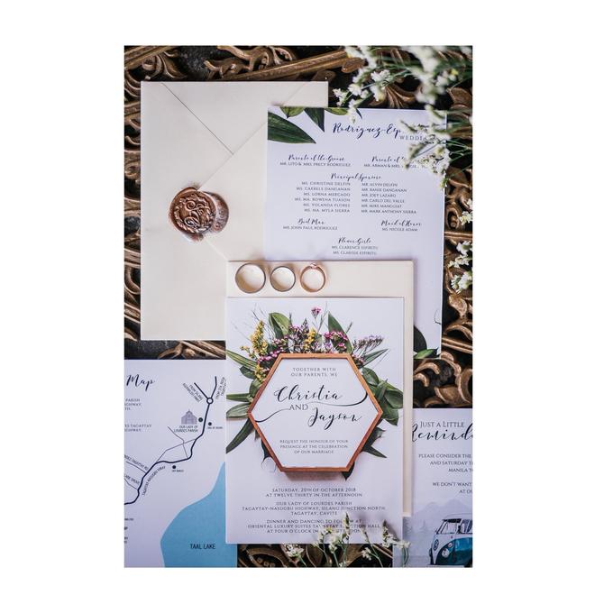 Tagaytay Wedding - Jayson and Christia 10.20.2018 by Icona Elements Inc. ( an Events Company, Wedding Planning & Photography ) - 007
