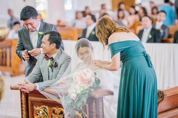 Tagaytay Wedding - Jayson and Christia 10.20.2018 by Icona Elements Inc. ( an Events Company, Wedding Planning & Photography ) - 010