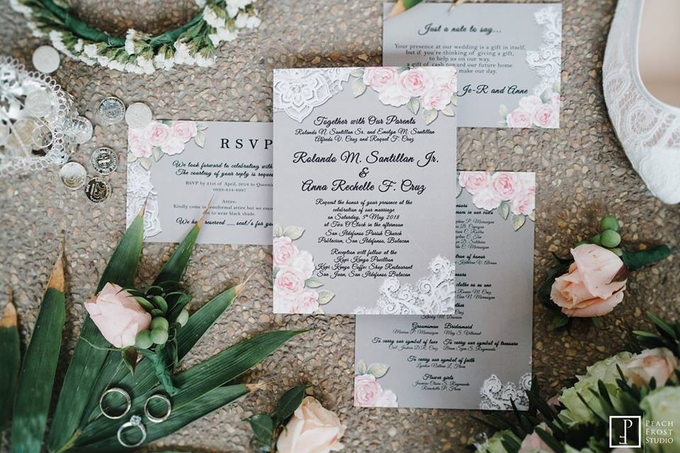 Grey & Pink Motif - JeR & Anne Wedding 5.5.2018 by Icona Elements Inc. ( an Events Company, Wedding Planning & Photography ) - 003