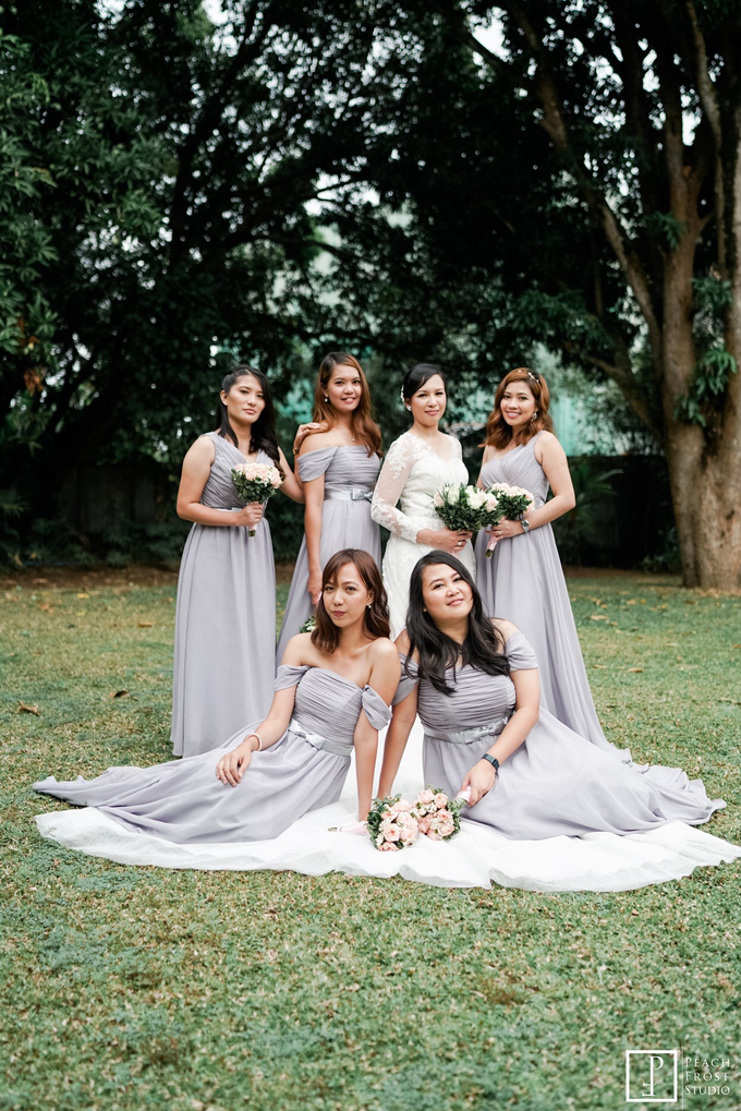 Grey & Pink Motif - JeR & Anne Wedding 5.5.2018 by Icona Elements Inc. ( an Events Company, Wedding Planning & Photography ) - 007