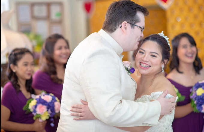 FilipinianaPurple Wedding - Dan & Carla 02.08.2019 by Icona Elements Inc. ( an Events Company, Wedding Planning & Photography ) - 018