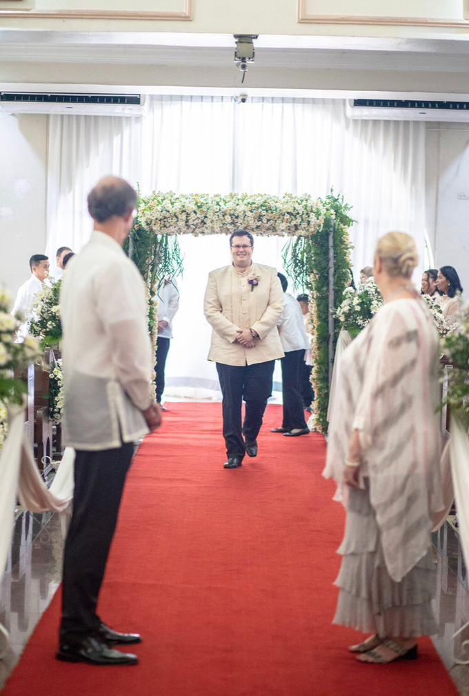 FilipinianaPurple Wedding - Dan & Carla 02.08.2019 by Icona Elements Inc. ( an Events Company, Wedding Planning & Photography ) - 020