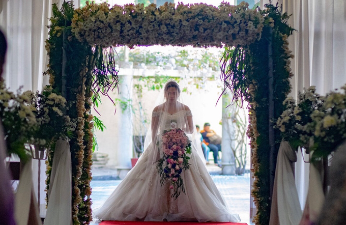 FilipinianaPurple Wedding - Dan & Carla 02.08.2019 by Icona Elements Inc. ( an Events Company, Wedding Planning & Photography ) - 021