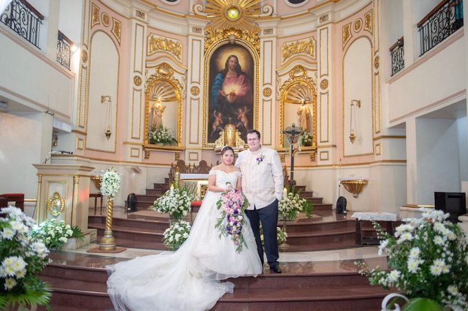 FilipinianaPurple Wedding - Dan & Carla 02.08.2019 by Icona Elements Inc. ( an Events Company, Wedding Planning & Photography ) - 022