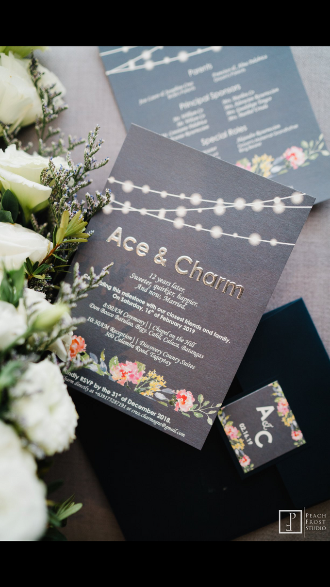 Morning Tagaytay Wedding - Ace & Charm 02.16.2019 by Icona Elements Inc. ( an Events Company, Wedding Planning & Photography ) - 002