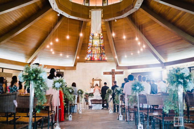 Morning Tagaytay Wedding - Ace & Charm 02.16.2019 by Icona Elements Inc. ( an Events Company, Wedding Planning & Photography ) - 007