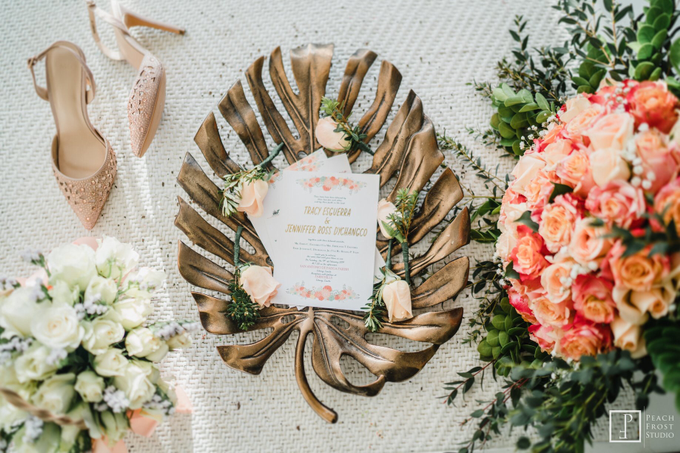Rustic Tagaytay Wedding - Tracy & Jen 02.19.2019 by Icona Elements Inc. ( an Events Company, Wedding Planning & Photography ) - 001