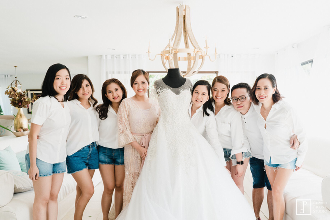 Rustic Tagaytay Wedding - Tracy & Jen 02.19.2019 by Icona Elements Inc. ( an Events Company, Wedding Planning & Photography ) - 011
