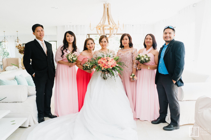 Rustic Tagaytay Wedding - Tracy & Jen 02.19.2019 by Icona Elements Inc. ( an Events Company, Wedding Planning & Photography ) - 015
