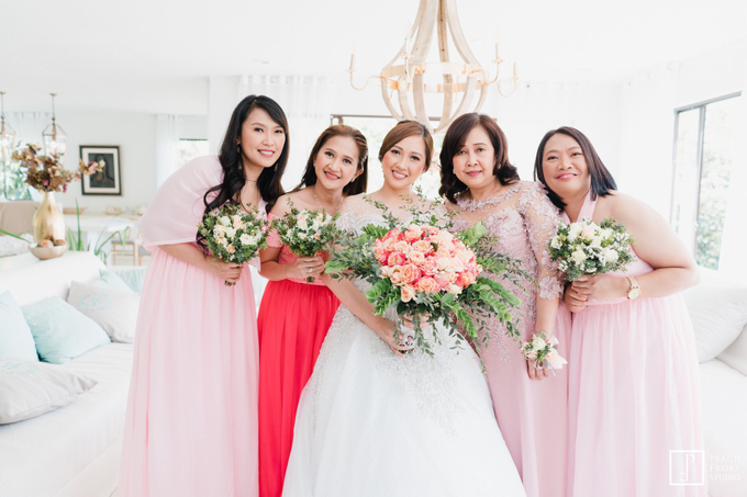 Rustic Tagaytay Wedding - Tracy & Jen 02.19.2019 by Icona Elements Inc. ( an Events Company, Wedding Planning & Photography ) - 016