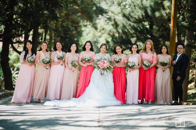 Rustic Tagaytay Wedding - Tracy & Jen 02.19.2019 by Icona Elements Inc. ( an Events Company, Wedding Planning & Photography ) - 018
