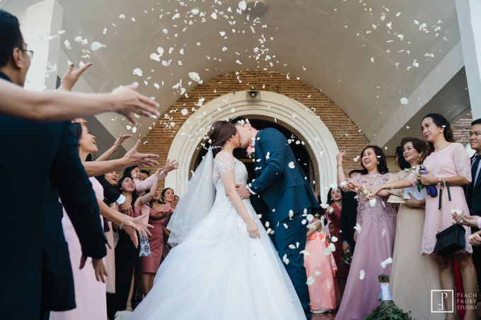 Rustic Tagaytay Wedding - Tracy & Jen 02.19.2019 by Icona Elements Inc. ( an Events Company, Wedding Planning & Photography ) - 022
