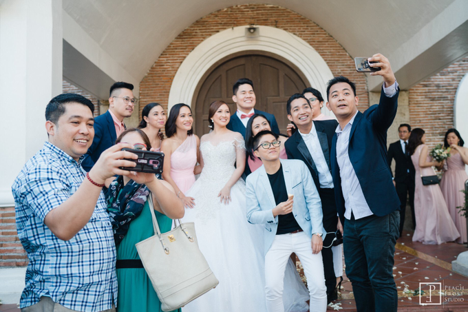 Rustic Tagaytay Wedding - Tracy & Jen 02.19.2019 by Icona Elements Inc. ( an Events Company, Wedding Planning & Photography ) - 023