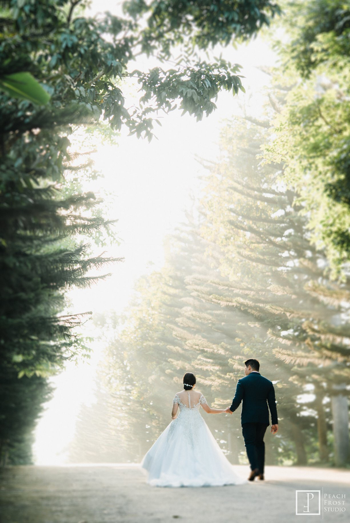 Rustic Tagaytay Wedding - Tracy & Jen 02.19.2019 by Icona Elements Inc. ( an Events Company, Wedding Planning & Photography ) - 026