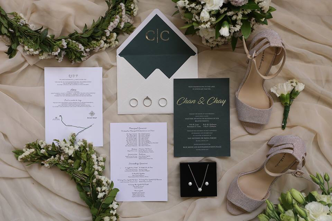 Greenery Wedding - Chan & Chay 03.21.2019 by Icona Elements Inc. ( an Events Company, Wedding Planning & Photography ) - 003