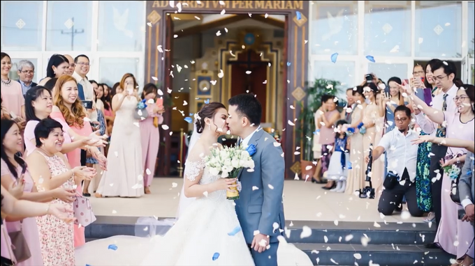 City Wedding - Ronald & Rua 03.23.2019 by Icona Elements Inc. ( an Events Company, Wedding Planning & Photography ) - 001