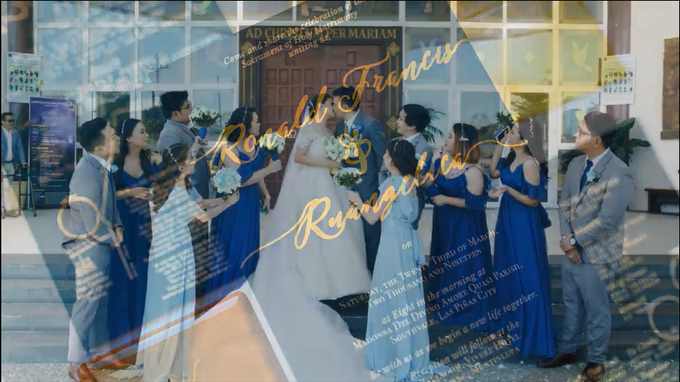 City Wedding - Ronald & Rua 03.23.2019 by Icona Elements Inc. ( an Events Company, Wedding Planning & Photography ) - 003