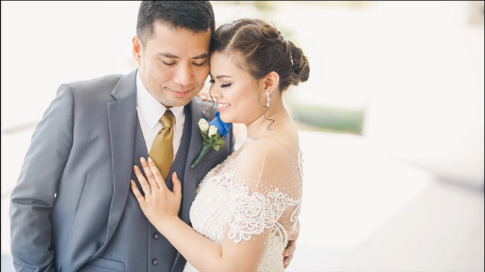 City Wedding - Ronald & Rua 03.23.2019 by Icona Elements Inc. ( an Events Company, Wedding Planning & Photography ) - 020