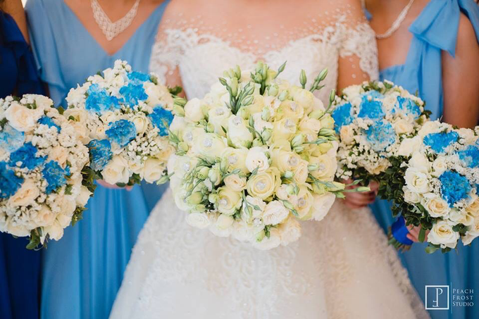 City Wedding - Ronald & Rua 03.23.2019 by Icona Elements Inc. ( an Events Company, Wedding Planning & Photography ) - 025