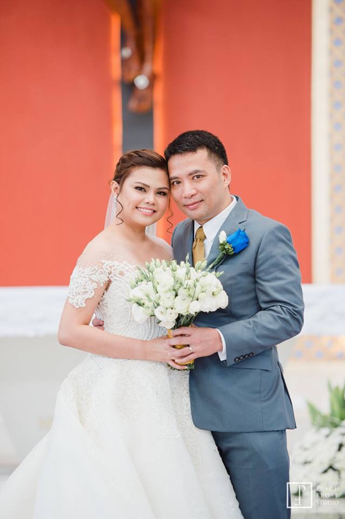 City Wedding - Ronald & Rua 03.23.2019 by Icona Elements Inc. ( an Events Company, Wedding Planning & Photography ) - 027