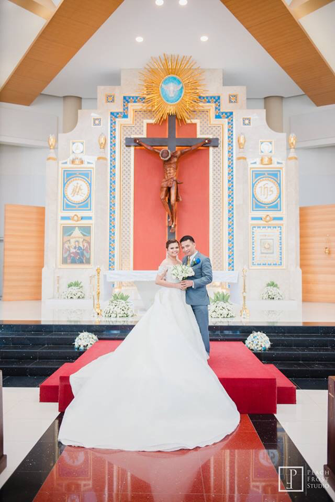 City Wedding - Ronald & Rua 03.23.2019 by Icona Elements Inc. ( an Events Company, Wedding Planning & Photography ) - 028