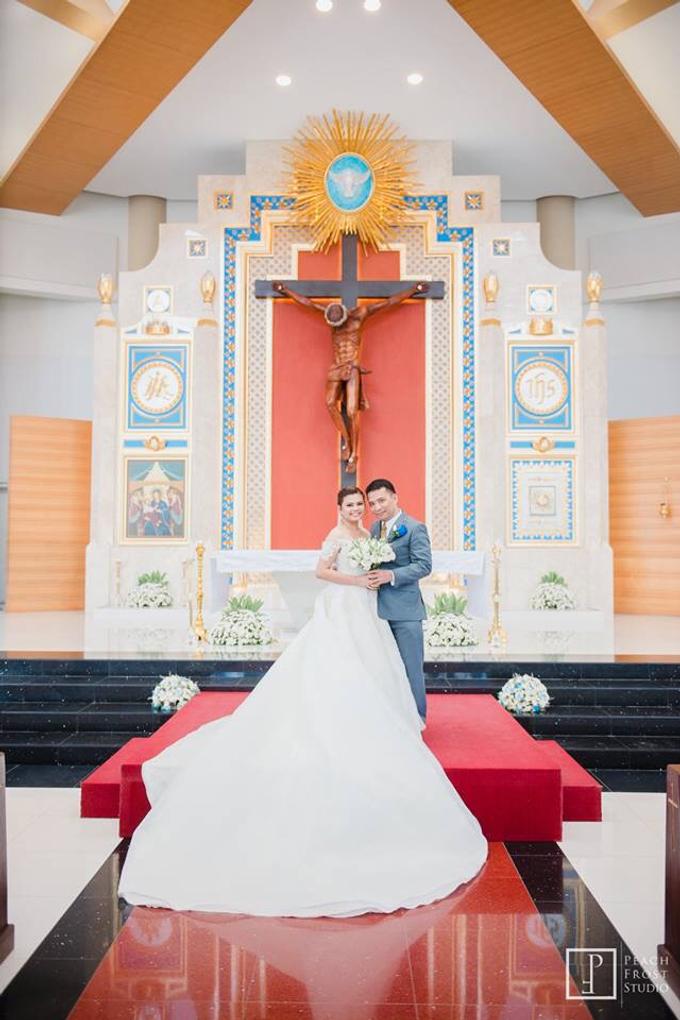 City Wedding - Ronald & Rua 03.23.2019 by Icona Elements Inc. ( an Events Company, Wedding Planning & Photography ) - 028