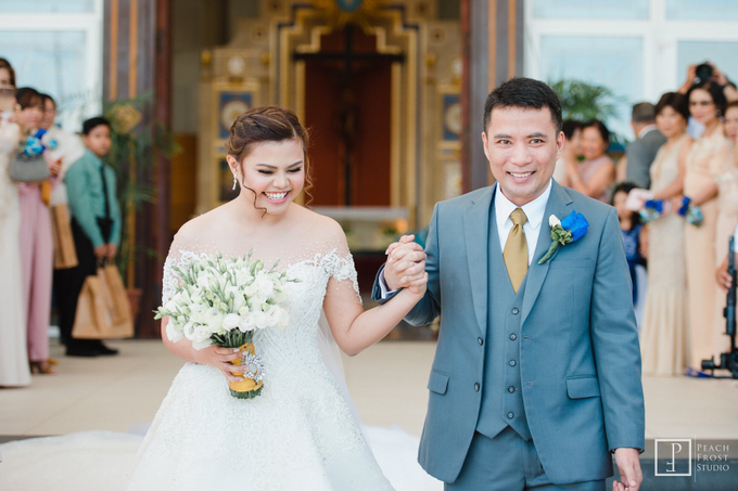 City Wedding - Ronald & Rua 03.23.2019 by Icona Elements Inc. ( an Events Company, Wedding Planning & Photography ) - 029