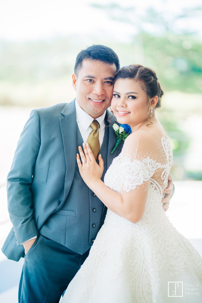 City Wedding - Ronald & Rua 03.23.2019 by Icona Elements Inc. ( an Events Company, Wedding Planning & Photography ) - 030