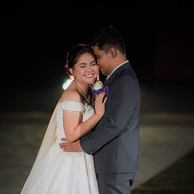 Rustic Violet Wedding - Gerard & Bea 12.20.2018 by Icona Elements Inc. ( an Events Company, Wedding Planning & Photography ) - 016