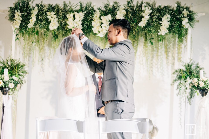 By the Lake - Kenneth & Dawn Wedding 05.04.2019 by Icona Elements Inc. ( an Events Company, Wedding Planning & Photography ) - 013