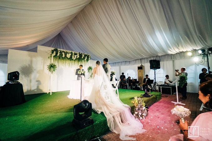 By the Lake - Kenneth & Dawn Wedding 05.04.2019 by Icona Elements Inc. ( an Events Company, Wedding Planning & Photography ) - 011