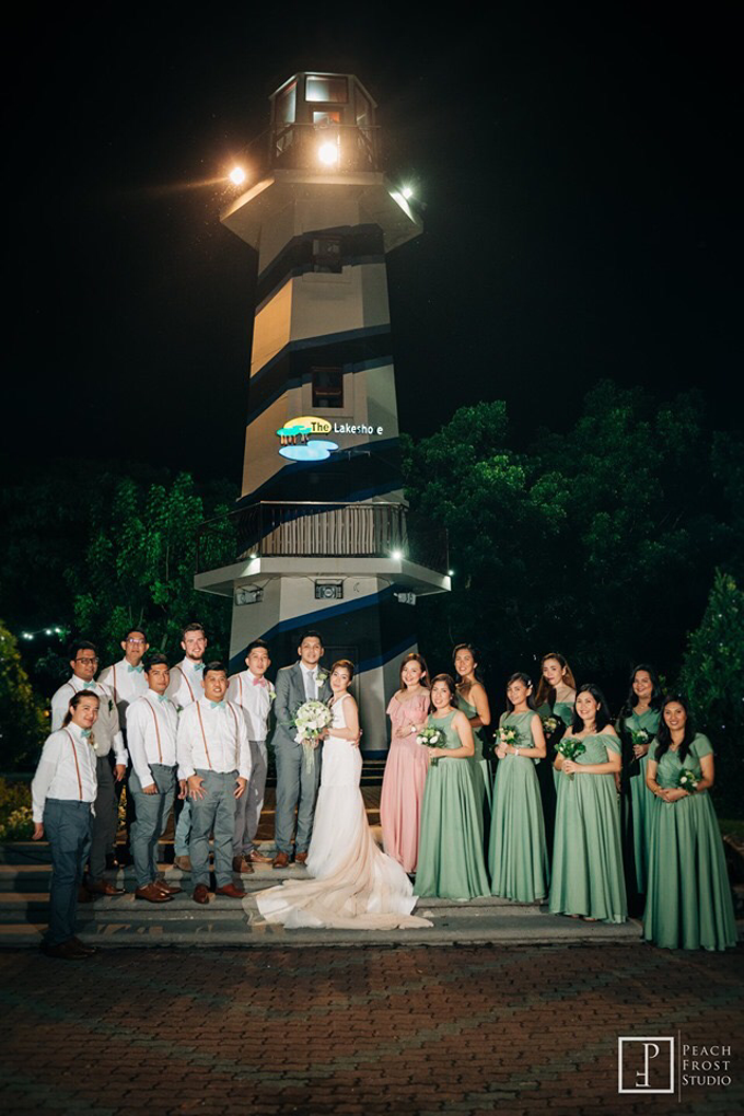 By the Lake - Kenneth & Dawn Wedding 05.04.2019 by Icona Elements Inc. ( an Events Company, Wedding Planning & Photography ) - 014