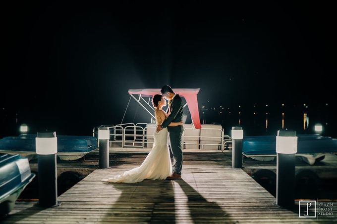 By the Lake - Kenneth & Dawn Wedding 05.04.2019 by Icona Elements Inc. ( an Events Company, Wedding Planning & Photography ) - 016