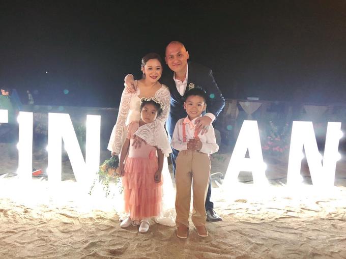 Beach Wedding - Ian & Tin 12.08.2018 by Icona Elements Inc. ( an Events Company, Wedding Planning & Photography ) - 008