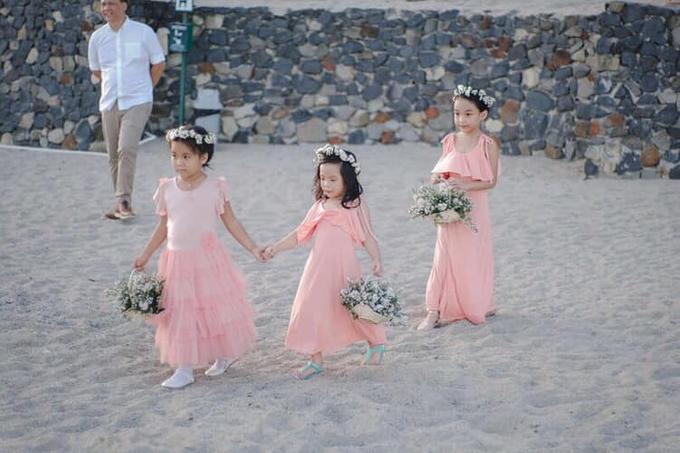 Beach Wedding - Ian & Tin 12.08.2018 by Icona Elements Inc. ( an Events Company, Wedding Planning & Photography ) - 010