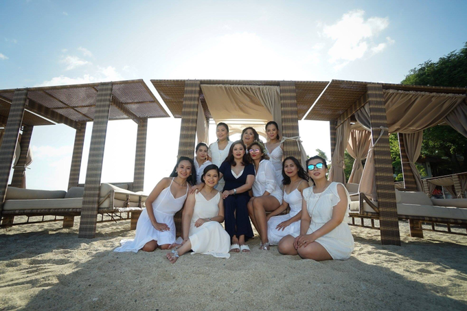 Beach Wedding - Ian & Tin 12.08.2018 by Icona Elements Inc. ( an Events Company, Wedding Planning & Photography ) - 012