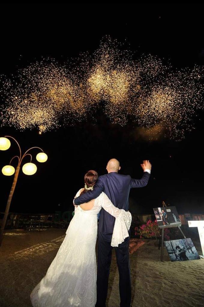 Beach Wedding - Ian & Tin 12.08.2018 by Icona Elements Inc. ( an Events Company, Wedding Planning & Photography ) - 011