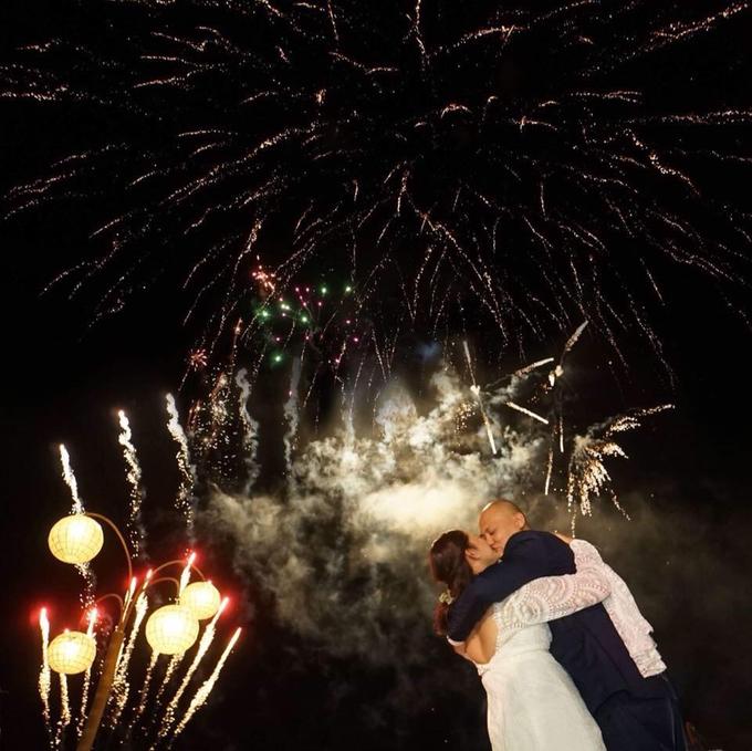 Beach Wedding - Ian & Tin 12.08.2018 by Icona Elements Inc. ( an Events Company, Wedding Planning & Photography ) - 013