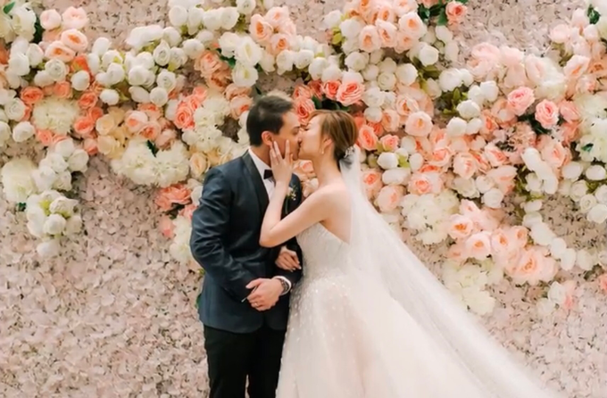 Elegant Wedding - Ian & Jill 01.18.2020 by Icona Elements Inc. ( an Events Company, Wedding Planning & Photography ) - 003