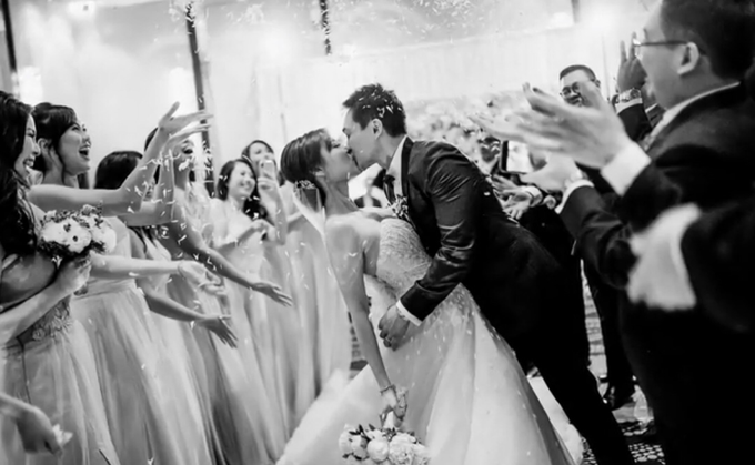 Elegant Wedding - Ian & Jill 01.18.2020 by Icona Elements Inc. ( an Events Company, Wedding Planning & Photography ) - 005