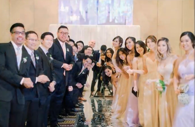 Elegant Chinese Wedding - Ian & Jill 01.18.2020 by Icona Elements Inc. ( an Events Company, Wedding Planning & Photography ) - 002