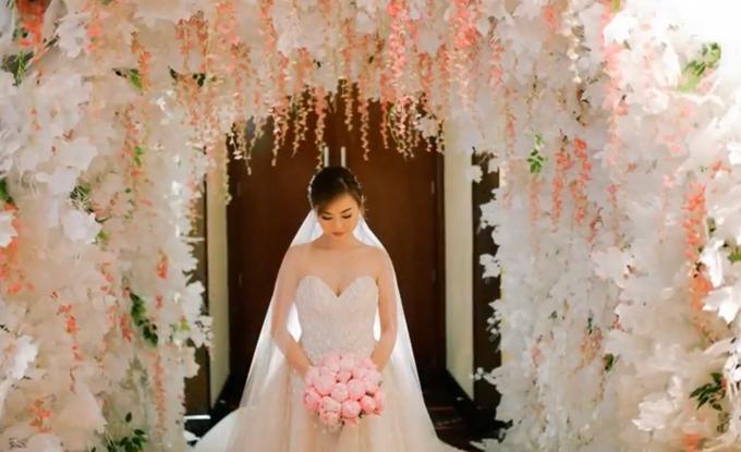 Elegant Wedding - Ian & Jill 01.18.2020 by Icona Elements Inc. ( an Events Company, Wedding Planning & Photography ) - 007