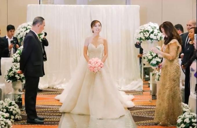 Elegant Wedding - Ian & Jill 01.18.2020 by Icona Elements Inc. ( an Events Company, Wedding Planning & Photography ) - 010