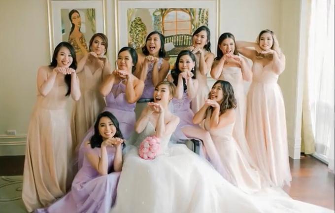 Elegant Wedding - Ian & Jill 01.18.2020 by Icona Elements Inc. ( an Events Company, Wedding Planning & Photography ) - 011